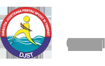 DJST - Direcţia Judeţeană pentru Sport şi Tineret Galaţi